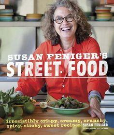 Susan Feniger's Street Food: Irresistibly Crispy, Creamy, Crunchy, Spicy, Sticky, Sweet Recipes by Susan Feniger, http://www.amazon.com/dp/0307952584/ref=cm_sw_r_pi_dp_0ydkqb1JEHN3M