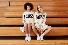 FILA X URBAN OUTFITTERS – WES ANDERSON-INSPIRED COLLECTION | Be Street