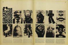 Herb Lubalin, U&Ic,, no. 3, 1977.