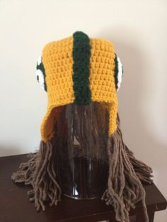 1000 Images About Crochet Greenbay Packer And Stuff On