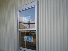 ガルバリウム 外壁 白 - Google 検索