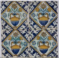 These tiles were re-pinned from openluchtmuseum.nl; a marvelous museum in Holland.