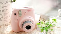The popular Fujifilm Instax Mini 8 Camera is on wish lists around the country this holiday season. Description from bargainmoose.ca. I searched for this on bing.com/images