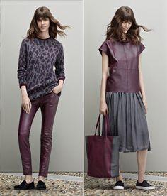 Stefanel Fall Winter 2014-2015   Fashionbashon.com - The Latest on ...