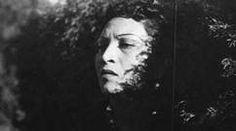 Maria Izquierdo, 1902- 1955 Mexican painter.