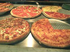 sbarro pizza -