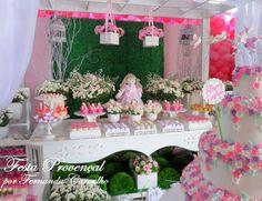 Festa Provençal - Site Oficial: Um lindo jardim de bonecas!