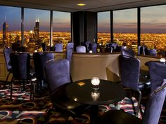The 5 Best Restaurants Along Magnificent Mile Chicago Vacation Travel Trip