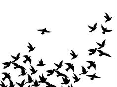 birds for Jane Eyre tattoo?