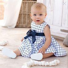 Respetuoso del medio ambiente Infantil vestidos de niña ropa de verano infantil ropa de niño recién nacido para las niñas vestido vestido de bebe recién nacido(China (Mainland))