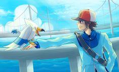pokemon bridge - Google 検索