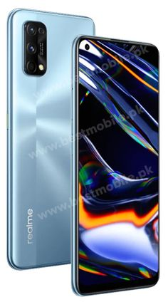 Realme 7 Pro mobile phone - price and specification Mobile Phone Price, Used Mobile Phones, Mobile Shop, New Mobile, Stereo Speakers, Dual Sim, Android Apps, Quad, Smartphone