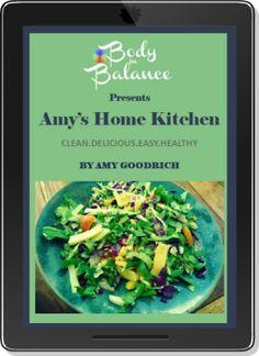 tablet ebook recipes