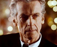 Peter capaldi|twelfth doctor