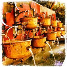 """""""Fuente de los calderos"""" #zaragoza #turismo by goloviarte"""