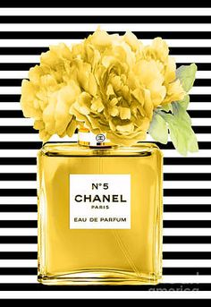Chanel Perfume Bottle Print Poster by Green Palace Coco Chanel Wallpaper, Chanel Wallpapers, Perfume Chanel, Rose Perfume, Chanel Chanel, Chanel Wall Art, Chanel Decor, Cute Wallpaper Backgrounds, Cute Wallpapers
