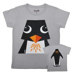 T-Shirt «PINGUIN» von Mibo from weloveyoulove