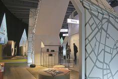 Meet Design Around the World exhibition Migliore Servetto Architects Milan 04