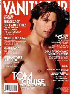 Tom Cruise - Tom Cruise Photo (4182478) - Fanpop