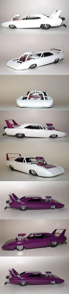 Plymouth Custom Dream Come True.