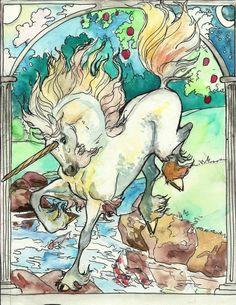 2015/12/17 unicorn