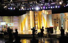Mediacorp TV Station - 新加坡电视台~新传媒