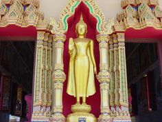 Bangkok 2007