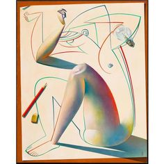 Preowned Original Oil On Canvas Painting By Georgy Kurasov (€3.535) ❤ liked on Polyvore featuring home, home decor, wall art, art, backgrounds, multiple, canvas paintings, canvas wall art, oil painting and canvas oil painting