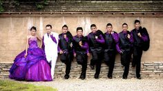 quinceanera chambelanes | Quinceanera Chambelanes Faq About Pictures