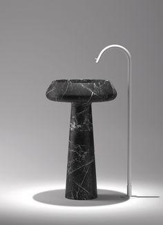 Agape bathware at Artedomus | Australian Design Review