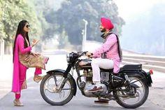 punjabi couple dp for whatsapp Indian Wedding Couple Photography, Wedding Couple Poses Photography, Couple Photoshoot Poses, Couple Posing, Punjabi Wedding Couple, Punjabi Couple, Wedding Couples, Wedding Advice, Pre Wedding Poses