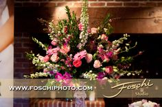 Bridal Bouquets, Wedding Flowers by Pocket Full of Posies, Galloway / Smithville, NJ 609-652-6666 South Jersey Special Event & Wedding Florist. Photo taken at Smithville Inn, Smithville NJ