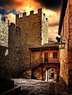 Albarracín, Aragón | Spain (by Jose Luis Mieza Photography )