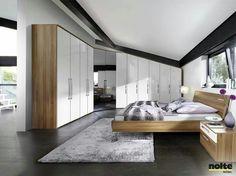Nolte slaapkamermeubelen www.theobot.nl | Kasten van NOLTE MOBEL ...