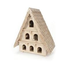 Maison de Bird - Wine Storage! $390.00 (USD).  Product in photo is from www.wellappointedhouse.com