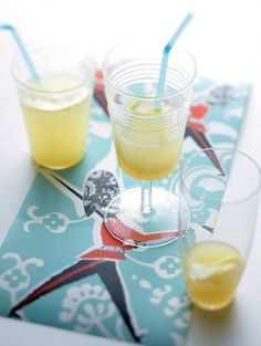 Ginger ale home made