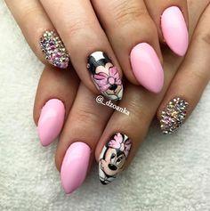 #nail #nailart #nailartclub #nailartaddict #nailartoohlala #nailartwow #nailartjunkie #nailartheaven #nailartaddicts #nailartist #nailartdesign #nailartofinstagram #nailarts #nailartcult #nailartdesigns #nailartswag #nailartoftheday #nailartdiary #nailartappreciation #nailartlove #nailartlover #ombre #pink #minnie #mouse #minniemouse #swarovski