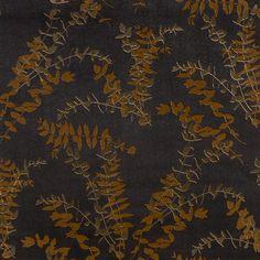 "Enchantment Foliage Toss 33' x 20.8"" Floral and Botanical Wallpaper | Wayfair"