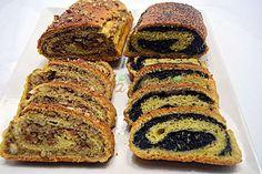 Romanian Food, French Toast, Pork, Baking, Mac, Breakfast, Ethnic Recipes, Desserts, Slip On