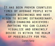 Darren Hardy Quotes About Success #motivationalquotes #quoteoftheday #success