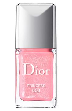 Dior Vernis Nail Lacquer | Nordstrom in Princess