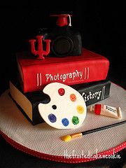This is a great tutorial for a book cake.  I would like to use it make a Bible cake.