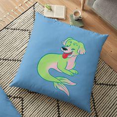 Floor Pillows, Throw Pillows, Cushions, Flooring, Art Prints, Printed, Awesome, Shop, Design
