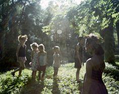 """Spirits of Tomorrow"" - katrina tang 2012 #photography #children"
