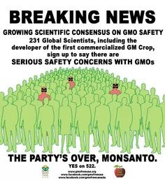 monsanto harvest with fear Monsanto dominates america's food chain with ruthless tactics, waging a debilitating war against small farmers even worse,  monsanto's harvest of fear.