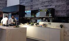 IMG_2749a May Designs, Kitchens, Flat Screen, Blood Plasma, Kitchen, Flatscreen, Cuisine, Dish Display, Cucina