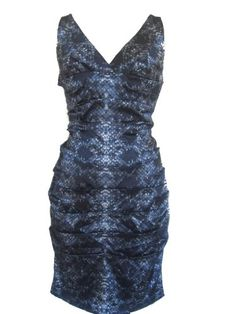 Amazon.com: CALVIN KLEIN Cocktail Dress: Clothing
