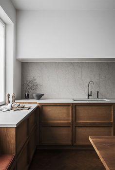 Liljencrantz Design /