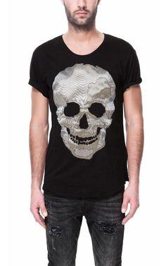 T-shirts - Man - ZARA United States