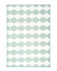 Spotted this Dhurrie Hand-Woven Flatweave Rug on Rue La La. Shop (quickly!).